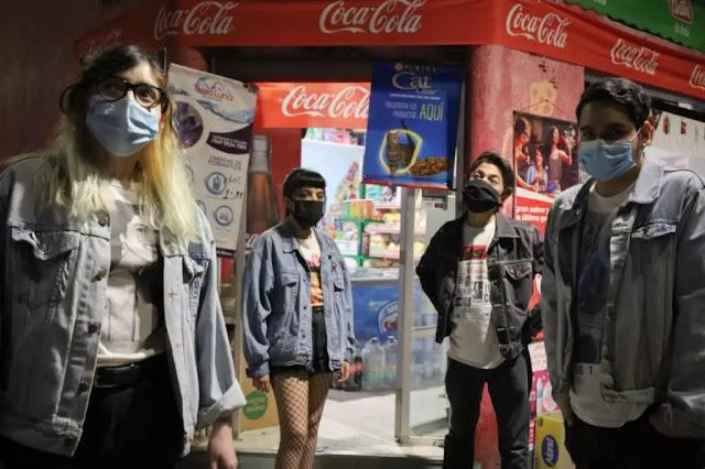 """Girasol"": llega la primavera en el segundo sencillo de Perrogato"