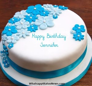 Happy Birthday Jennifer 🎂 Image