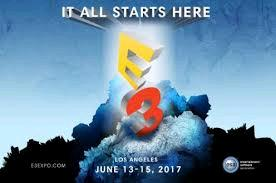7 Most Anticipated Games Being Shown Off at E3 2017. Here's our pick!