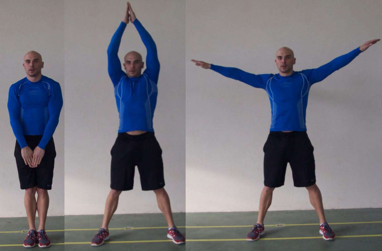 jump squat muscles sollicités