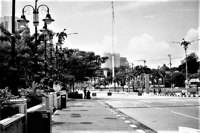 On Black-and-White Conversion (Pt. II), LOMO Smena 35 03