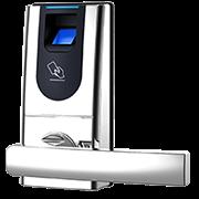 Cerradura biometrica de huella digital Anviz L100