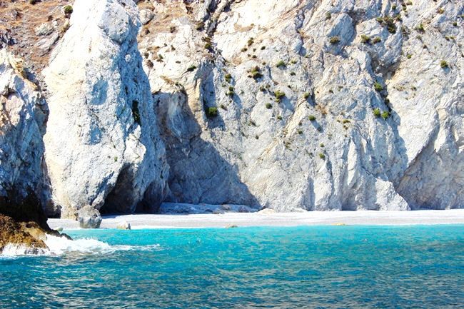 what to see and visit in Skiathos