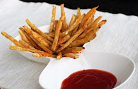 http://www.tastymalabarfoods.com/2016/11/baked-spicy-sweet-potato-fries-sweet.html