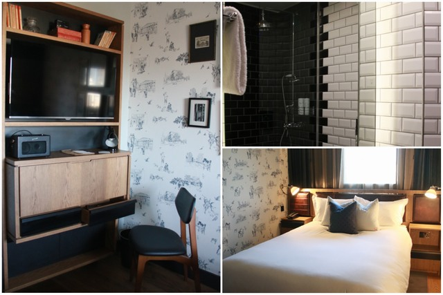 Hotel The Hoxton Holborn en Londres