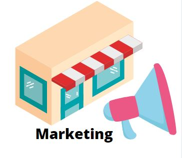 Personal Marketing Product,  Placement, Price and Promotion
