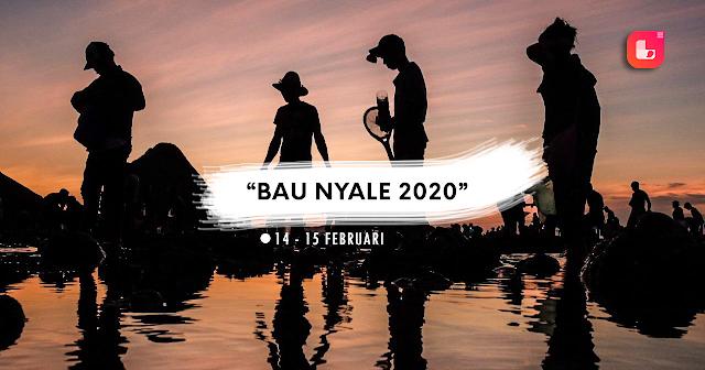 Festival Bau Nyale 2020 Berdasarkan Sangkep Warige