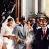 Photos du mariage religieux de Samuel et Georgette Eto'o