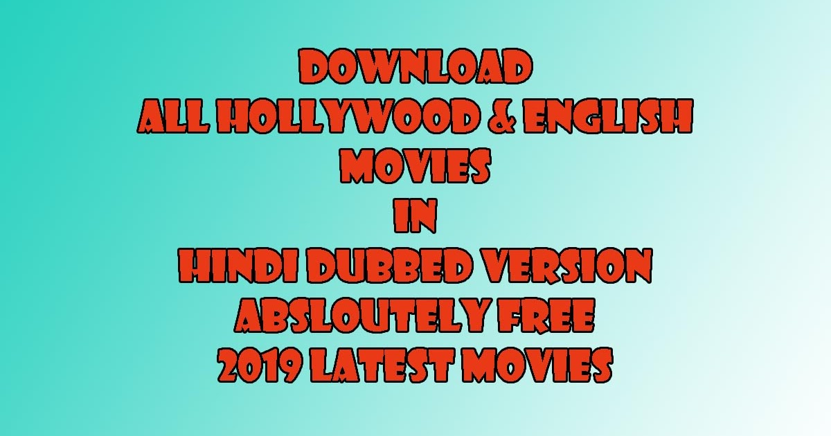 Sexy Hollywood Movie Hindi Dubbed Download