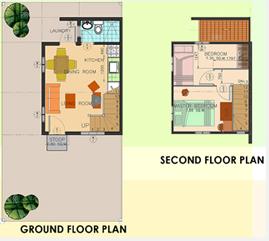 Floor Plan 20 Sqm House Design 2 Storey Autocad Design Pallet Workshop