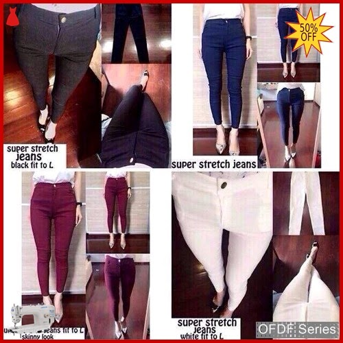 OFDF001 Jeans Skinny Jeans Super Streetch 59 BMGShop