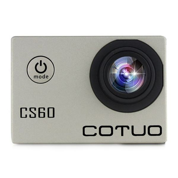 Online Action Camera