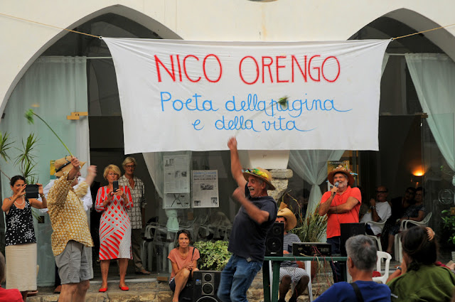 Nico Orengo Day