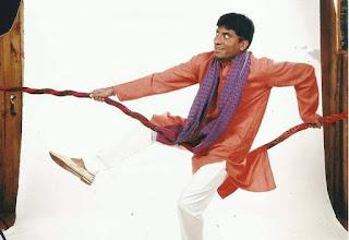 """&TV show """"...और भई क्या चल रहा है ?"""" में राजू श्रीवास्तव की हो रही banging entry, दर्शकों को मिलेगी अब और भी ज्यादा कॉमेडी की डोज, लगेंगे ठहाके"""