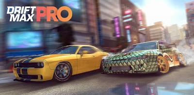 تحميل لعبة السّباق Drift Max Pro مهكرة