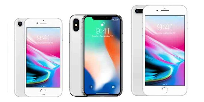 Save up to $200 on iPhone X, iPhone 8 and iPhone 8 Plus at Best Buy