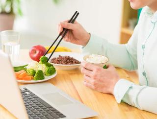 Pilihan Makanan Sehat Bagi Penderita Asma