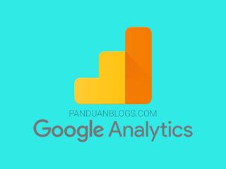 Cara Terbaru Daftar dan Memasang Google Analytics di Blogger