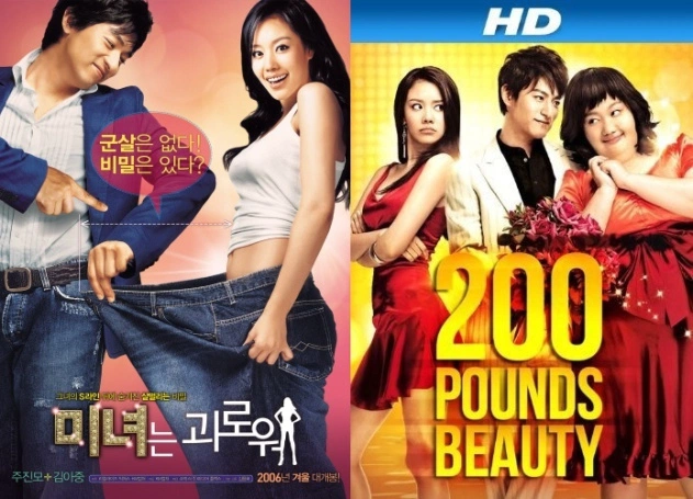 200 Pound beauty (2006)