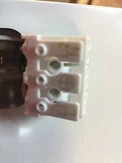自已DIY修繕燈具