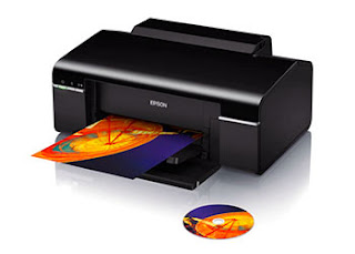 Driver Epson T60