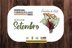 Programação dos Festejos Farroupilhas em Lavras do Sul/RS