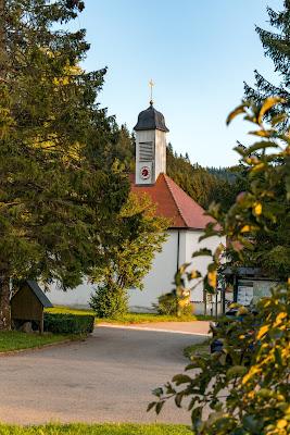 Wandertrilogie Allgäu | Etappe 09 Altusried-Schmidsfelden - Wiesengänger Route 13