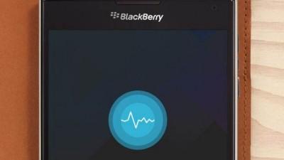 BlackBerry Siap Hadirkan Pesaing Siri di BB10.3
