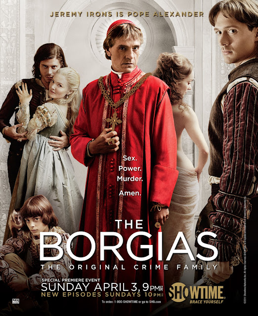 The Borgias (2011-) ταινιες online seires oipeirates greek subs