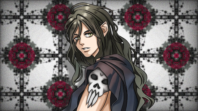 Hades (free anime images)
