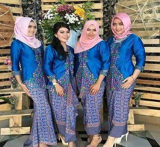 Toko Online Baju Seragam Keluarga Untuk Pesta
