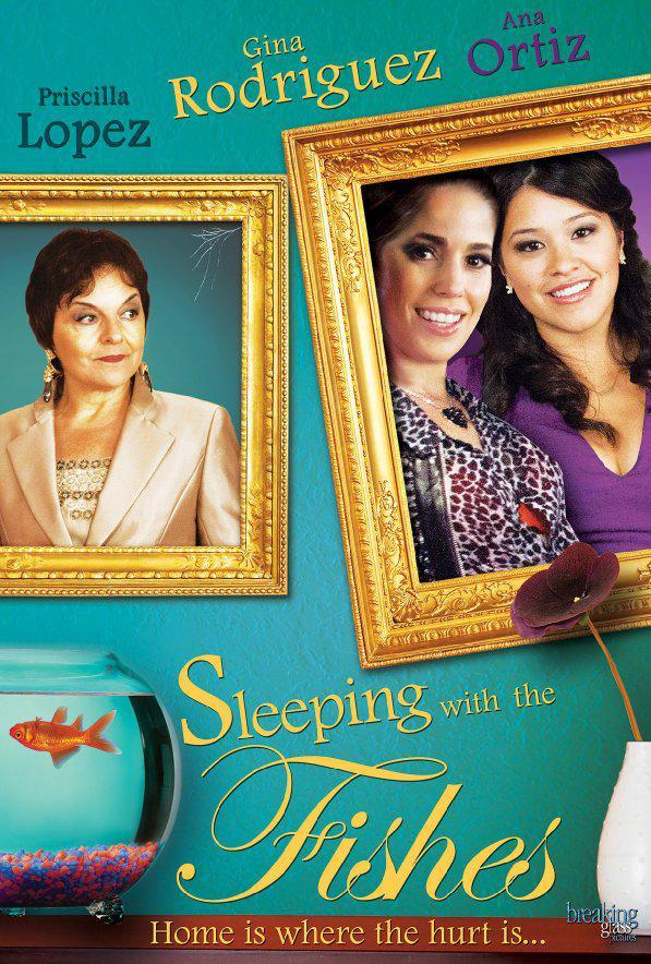Sleeping with the Fishes [2013] [DVDR] [NTSC] [Subtitulado]