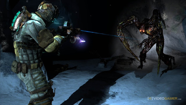Dead Space 3 PC Download Free Screenshot 3