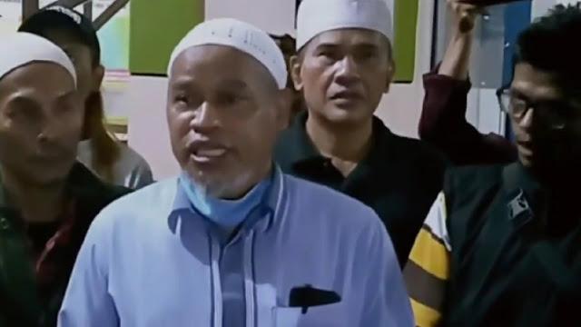 Sejak Awal Tolak Asimilasi, Kuasa Hukum Sebut Habib Bahar Bin Smith Seperti Dijebak Untuk Ditangkap Lagi