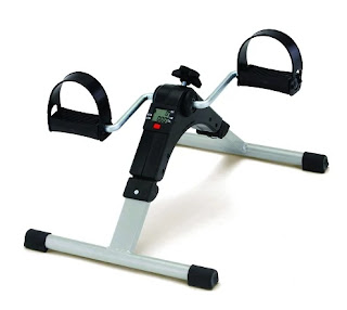 Best Cardio Machines Foot Pedal Exerciser