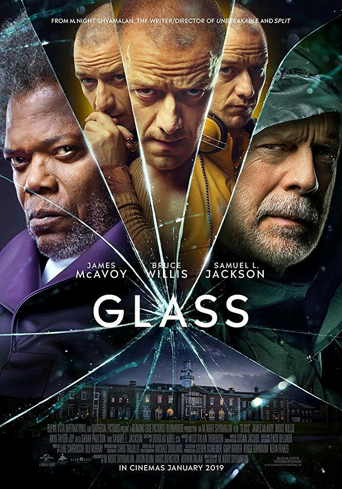 VIDEO: Glass 2019