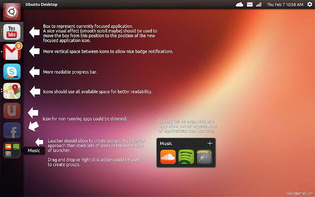 a better ubuntu unity launcher