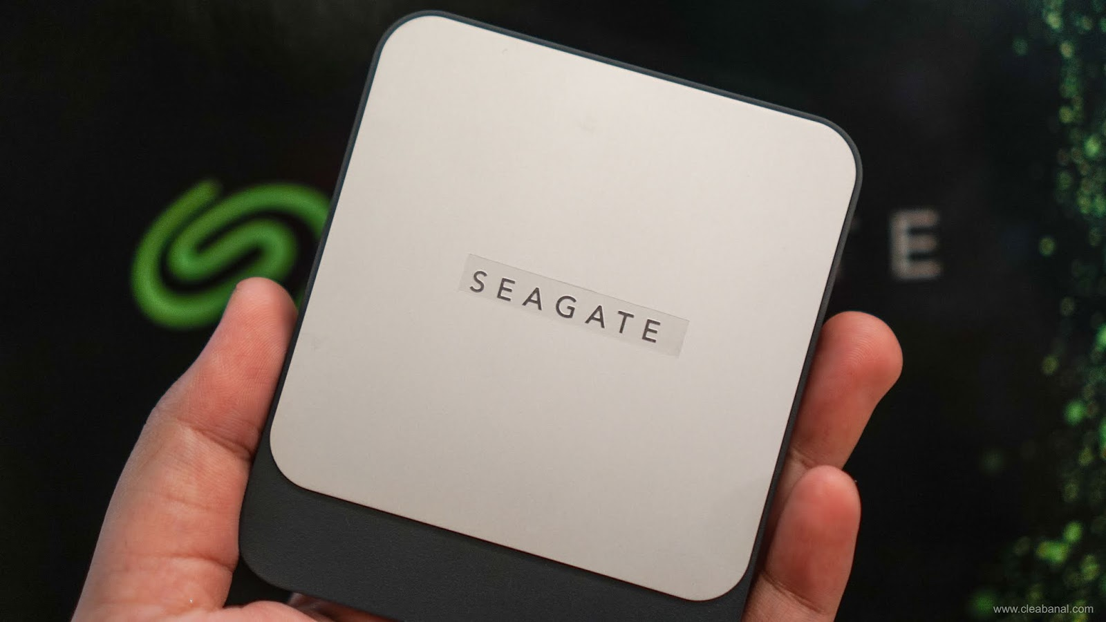 Seagate's New Products in 2019