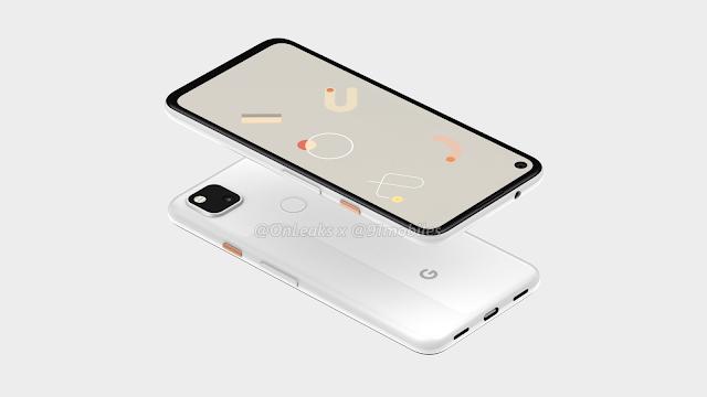 توقعات عن مواصفات Pixel 4a من جوجل + صور.