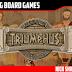 Triumphus Kickstarter Preview