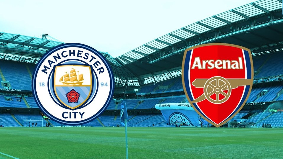 Manchester City vs Arsenal - 8 Things to Know