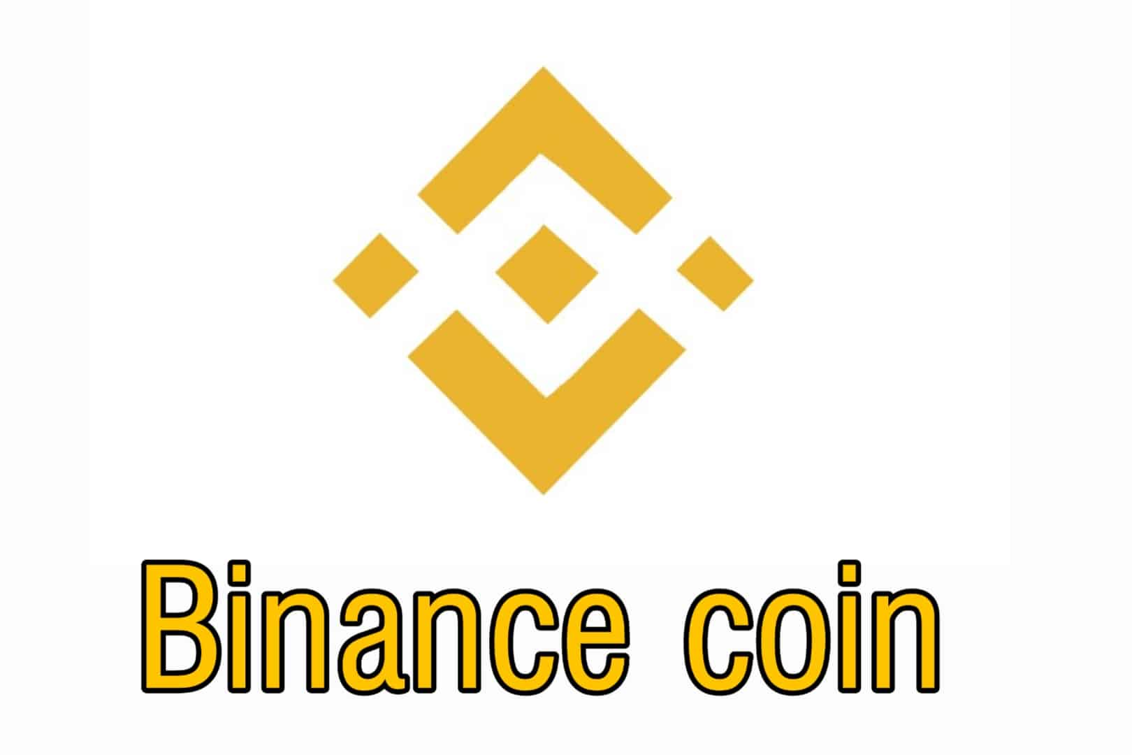 how many cryptocurrencies are there - Binance coin
