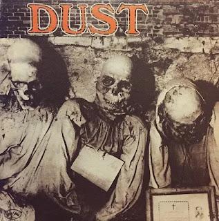 dust debut album