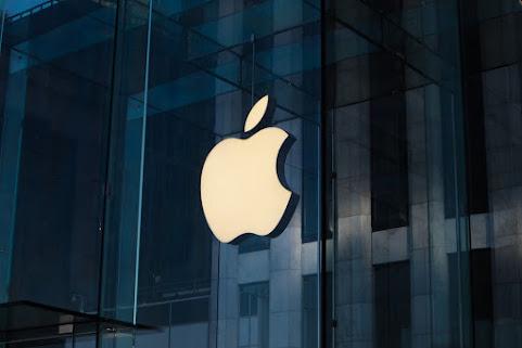 سعر اسهم شركة Apple
