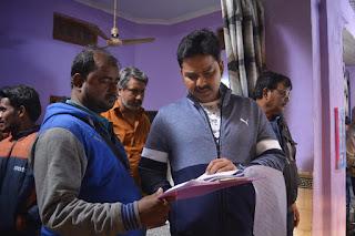 Kaise Ho Jala Pyar Bhojpuri Movie Star casts, News, Wallpapers, Songs & Videos