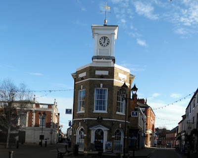 The iconic Brigg Buttercross entering its 200th year in January 2019