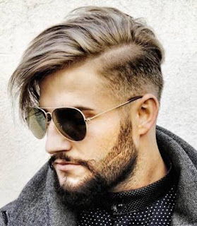 Model Rambut Pendek Pria Terpopuler Rekomendasi Barber Shop Ternama. Tata  ... 286ec096ad