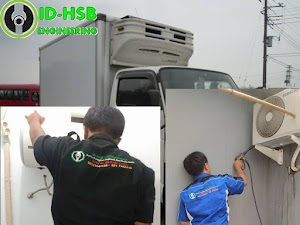 Layanan Jasa Service AC Cirendeu - Ciputat 021 22744935