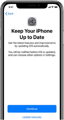 Here's How To Update iOS To Be Automatic