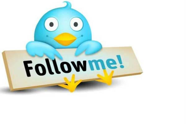 طريقة زيادة متابعين تويتر حقيقيين مضمونة 100%